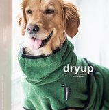 Dryup Cape Dark Green_