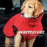 Warmover Fleece Cape_
