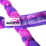 Agilitoy agilitylijn met halsband_