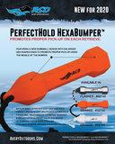 ASD PerfectHold HexaBumper™_