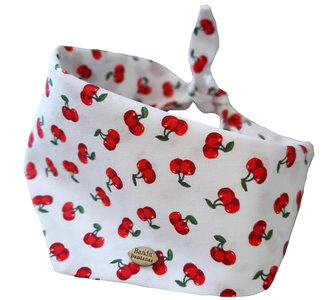 Dogbandana Little Cherry