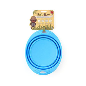 Beco Travel Bowl blue