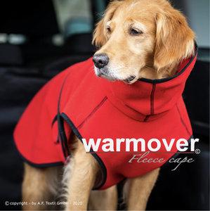 Warmover Fleece Cape