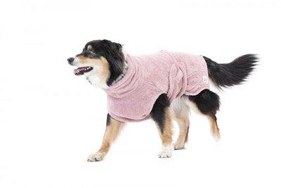 Lills Hondenbadjas - Pink Berry
