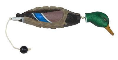 Wilde eend   ASD EZ-Bird dummy
